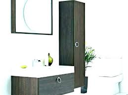 bathroom cabinet storage boxes ideas