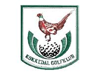 Billedresultat for kokkendal golf logo