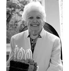 Myrtle Jones - Obituary