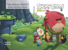 JUN170503 - ANGRY BIRDS GAME PLAY HC - Previews World