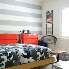Camo Boys Room Houzz