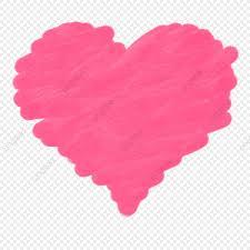 قلوب القلب الوردي شكل مخطط القلب أيقونات القلب محول الرموز