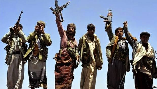 60 Tewas, Houthi Serang Kamp Pelatihan Militer di Yaman