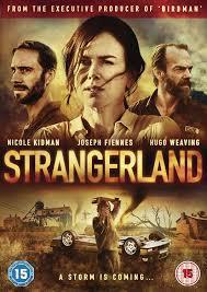 Strangerland [DVD]