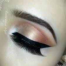 stani party eye makeup images