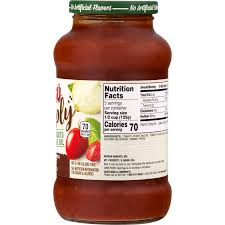 ragu simply meat pasta sauce 24 oz