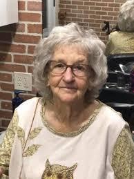 Obituary for Ruth McDonald | Glenwood Funeral Homes