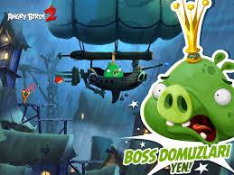 Angry Birds 2 v 2.10.0 Android Hile MOD APK + DATA indir » Apk indir -  Android Oyun indir Uygulama indir Film indir