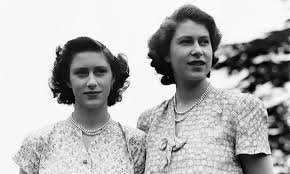 The very touching way Princess Margaret used to describe her sister the  Queen   HELLO!