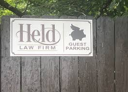 Custom Fence Signs Made To Suit Your Price And Durability Requirements