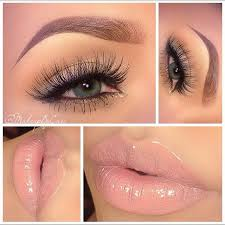cute makeup looks for middle saubhaya