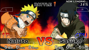 Naruto Ultimate Ninja Shippuden Storm 4 Heroes for Android - APK ...