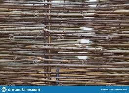 62 Woven Bamboo Fence Panel Photos Free Royalty Free Stock Photos From Dreamstime