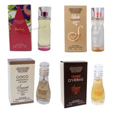 smart collection designers perfume for