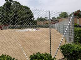 Chain Link Alliance Roofing And Fencing Of Massachusetts