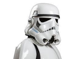 Star Wars A New Hope Stormtrooper Passenger Series Window Decal