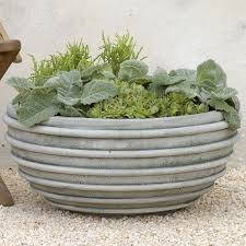 flower pots and planters flower