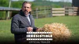 IRRESISTIBLE - Official Trailer [HD ...