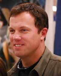 File:Adam Baldwin at WonderCon 2009.jpg - Wikimedia Commons