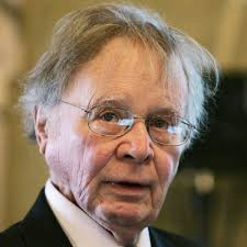 Grandfather' of climate science Wallace Smith Broecker gave one ...