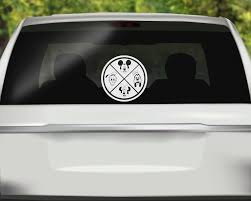 Mickey Mouse Decal Donald Duck Decal Minnie Sticker Goofy Sticker Disney Sticker Disneyland Decal Bumper Sticker Vinyl Decal B Bumper Stickers Vinyl Decals Mickey Mouse
