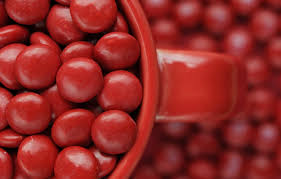 wallpaper macro background red color