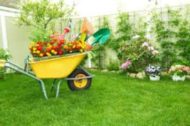 Tips To Help You Landscape Along Your Fence Line Metro Fence Company Inc