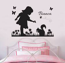 Harriet Bee Cecelia Lou And Kiki Wall Decal For Sale Online Ebay