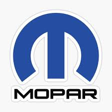 Mopar Stickers Redbubble