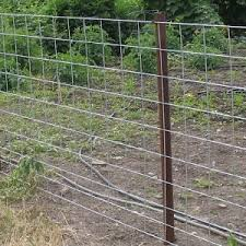 Guide For Barbed Wire Fence Cost Prices Detail Fence Guides