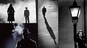 CNS media blog: Film Noir and Femme Fatale.