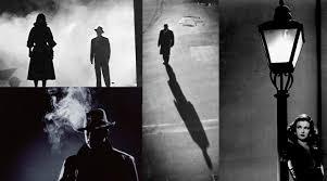 CNS media blog: Film Noir and Femme Fatale.