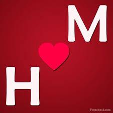 بالصور حرف H مع حرف M احلى خلفيات مصورة لحرف H مع حرف M اجمل