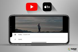 How to Watch 4K YouTube Videos on iOS Devices Including Apple TV