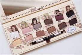 10 best makeup palettes that you
