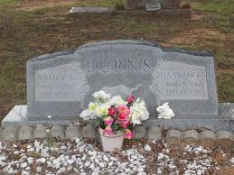 Iva Frances Glover Burns (1912-1998) - Find A Grave Memorial