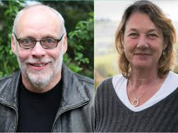 Adrian May and Marina O'Connell: Apples, Orchards and Community – River  Stour Festival