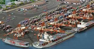 डिमार्ज- जहाज के मालिक भारतीय कार्गो से बचने के मुकरना शुरू कर दिया हैं