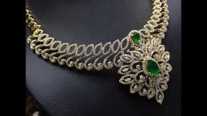 new fashion jewellery designs bridal