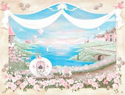 Oopsy Daisy Enchanted Fairytale By Kris Langenberg Canvas Wall Decal Wayfair