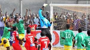 Image result for aduana vs kotoko