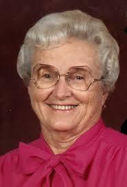 Ada Day Obituary - Wichita, KS