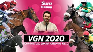 Virtual Grand National 2020: Your ...