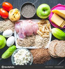 fitness food theme nutrition sports