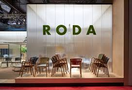 OUTDOOR ROOMS | Revealed at Salone del Mobile 2019