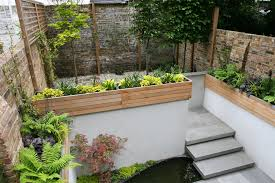 private outdoor spaces auckland