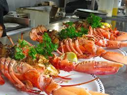 Lobster Pot Restaurant - Ptown Lobster Pot