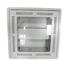 china flush wall mount cabinet 6u 18u
