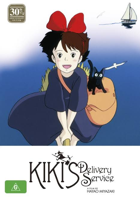 Image result for kiki's delivery service""