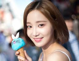 yeonwoo taeha to leave group